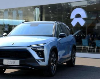 蔚来发布BaaS,新能源汽车再进一步?