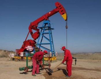 江汉油田超额完成2020年度新增石油<em>探明储量</em>任务