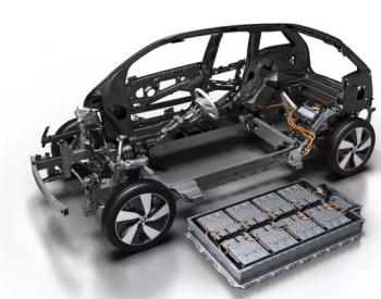 新型<em>智能</em>道路为行驶中<em>电动车</em>无线充电,每公里造价百万美元