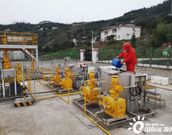 中国石化江汉采油厂微生物深部吞吐技术助力稠油开采