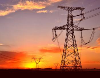 上海市电力公司成功实施了今夏首次削峰需求响应,响应率104%