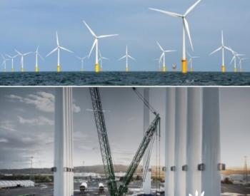 韩国风电塔筒企业CS Wind,继美国之后继续接单中国台湾市场