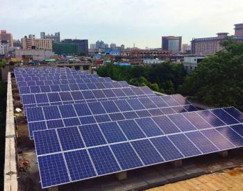 中电联:1-7月太阳能发电13.09GW