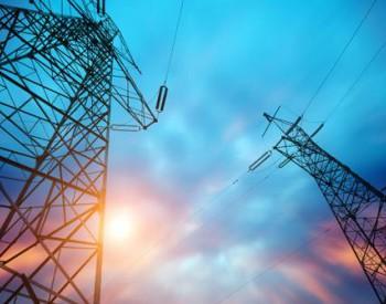 2020年1-7月<em>湖南</em>省工业<em>发电量</em>同比下降3.1%