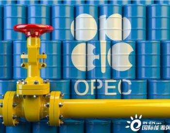 欧佩克努力平衡市场,明年全球<em>石油</em>需求将反弹