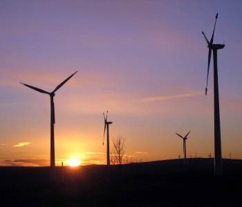 5个分散式风电项目,单机2.0MW及以上!大唐集团发起128MW风电机组采购招标!