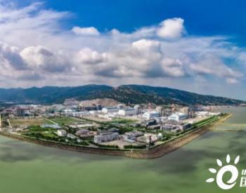 中<em>核</em>集团董事长余剑锋:发展核电是扩大内需带动国内大循环高质量发展的重要举措