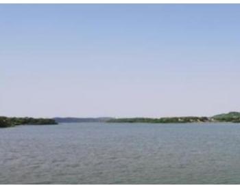华银电力建设大唐华银湘潭石坝口50MW渔光互补光伏项目