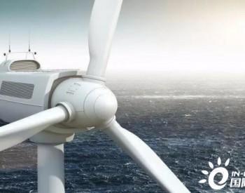 2022年,山东省海阳市将建成百万千瓦级装机容量的海上风电场