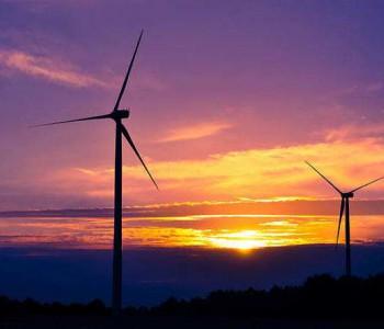 水电十一局在<em>广西</em>签约两个<em>风电项目</em>