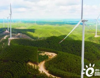 100MW!广西北海首个风力发电项目8月25日并网