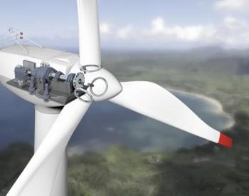 舍弗勒再获新标准立项,助推<em>风电</em>装备产业发展