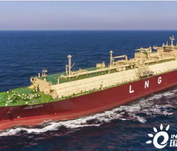 实施气体排放交易制度(ETS)有利于LNG动力船只