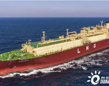 实施气体排放<em>交易</em>制度(ETS)有利于LNG动力船只