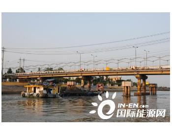 中国提出水文信息分享机制 提升澜湄流域综合治理能力