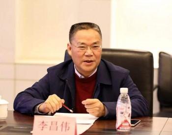 四川能投副总经理李昌伟被查