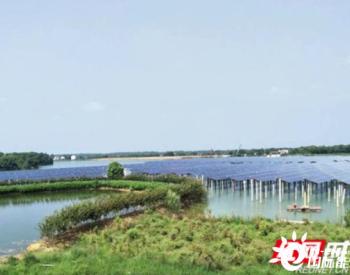 <em>永清环保</em>再签超亿元光伏项目施工总包合同