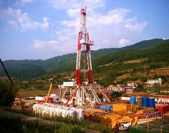 刷新纪录!中石油首口页岩气超长水平井完成<em>储层</em>改造