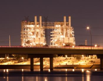 天然气发电与长时储能系统混合部署 可为平衡<em>电网</em>提供帮助