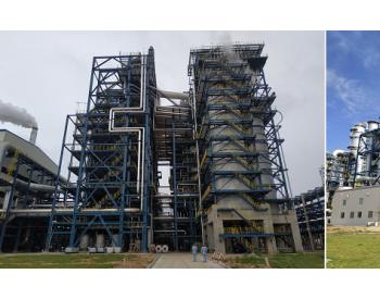 石化四建参管中科<em>炼化</em>420万吨/年催裂化装置开车成功
