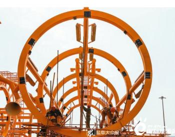 江苏盐城新能源产业发展逆势加速 上半年开票销售263.13亿元,同比增长24%