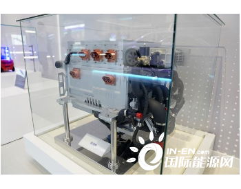 山东淄博拥抱氢能时代 四大支柱产业擎起发展新版图
