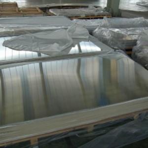 机械性能2017铝板厂商