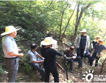 安徽桐城<em>抽水蓄能</em>电站征地工作将在9月底结束