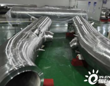 台海核电:持续发力高端<em>装备</em>制造,打造优质核能全产业链服务商