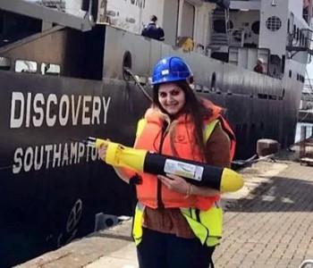 英科学家研发用于海洋气体和<em>石油</em>检测的光纤同位素传感器