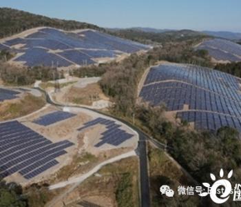 180MW!韩华能源竣工美国德克萨斯州最大的光伏项目<em>建设</em>