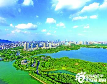 """江苏无锡发布三年行动计划,全面打响""""治臭氧28条""""攻坚战"""