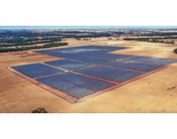 新增4.3GW可再生能源,<em>分布式</em>大型太阳能为澳洲电网提供支持