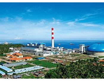 山东一建<em>陕西</em>延长石油富县电厂项目开工
