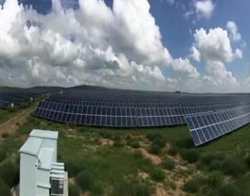 <em>西北</em>油田油井首次采用太阳能供电实现数据传输