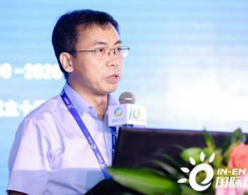 阳光<em>电源</em>吴家貌:今年光伏+储能是国内储能市场发展的主要动力