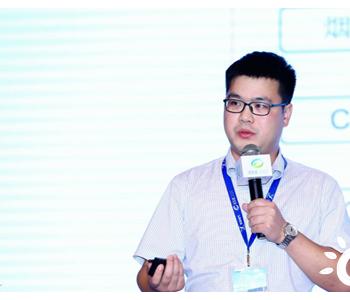 安徽中科中涣刘智:储能行业最根本的问题是如何提高<em>电池</em>电芯安全度