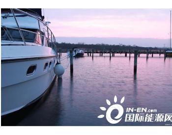 丹麦开发用于检查<em>海上</em>风电设备的无人<em>机</em>