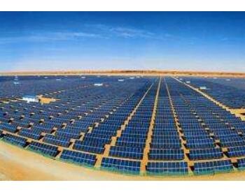重磅丨12883兆瓦,270个太阳能<em>项目</em>纳入2020第三批国补