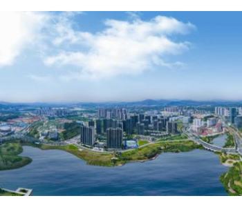 新加坡能源集团携手中新广州知识城实现节能突破