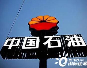 中国石油公布上半年财报,亏损299.83亿!