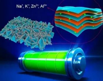 科学家克服硅融入锂<em>电池</em>难题 可打造轻便、高容量<em>电池</em>
