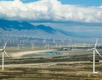 9101MW,119个风电<em>项目</em>纳入2020第三批国补