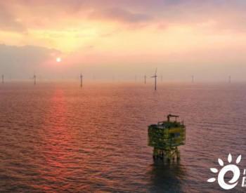打破东部沿海城市能源困局:这座城市每用100度电就有60度来自新能源