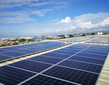 12.88GW!270个光伏项目纳入国网第三批<em>可再生能源补贴项目</em>清单!
