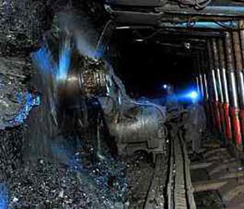 今年上半年全国智能化<em>采煤工作面</em>达338个