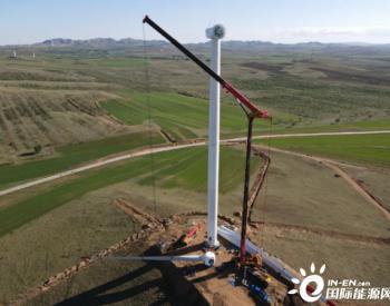 13小时吊一台风机,SSC1020T起重机助力风电!