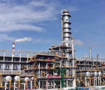 上海<em>石化</em>清洁汽油组分装置建成投产