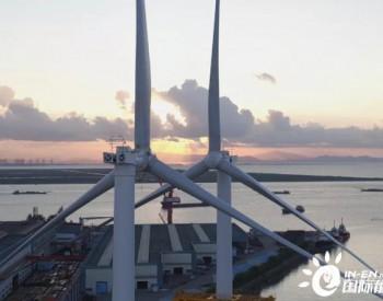 破解海上平台电力稳定难题——<em>瑞能电气</em>中标国内首个兆瓦级海上储能电站