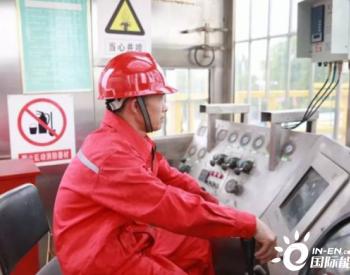 中国石化华北工程录井公司成功拓展新能源业务